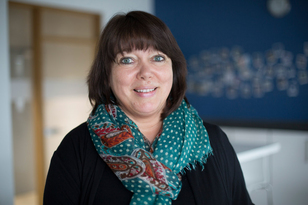 Bild von Caroline Ofenmacher, der Leiterin des Personals von VRPE Team GmbH