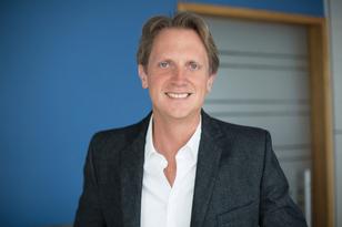 Bild von Swen Jenzsch, dem Geschäftsleiter von VRPE Team GmbH